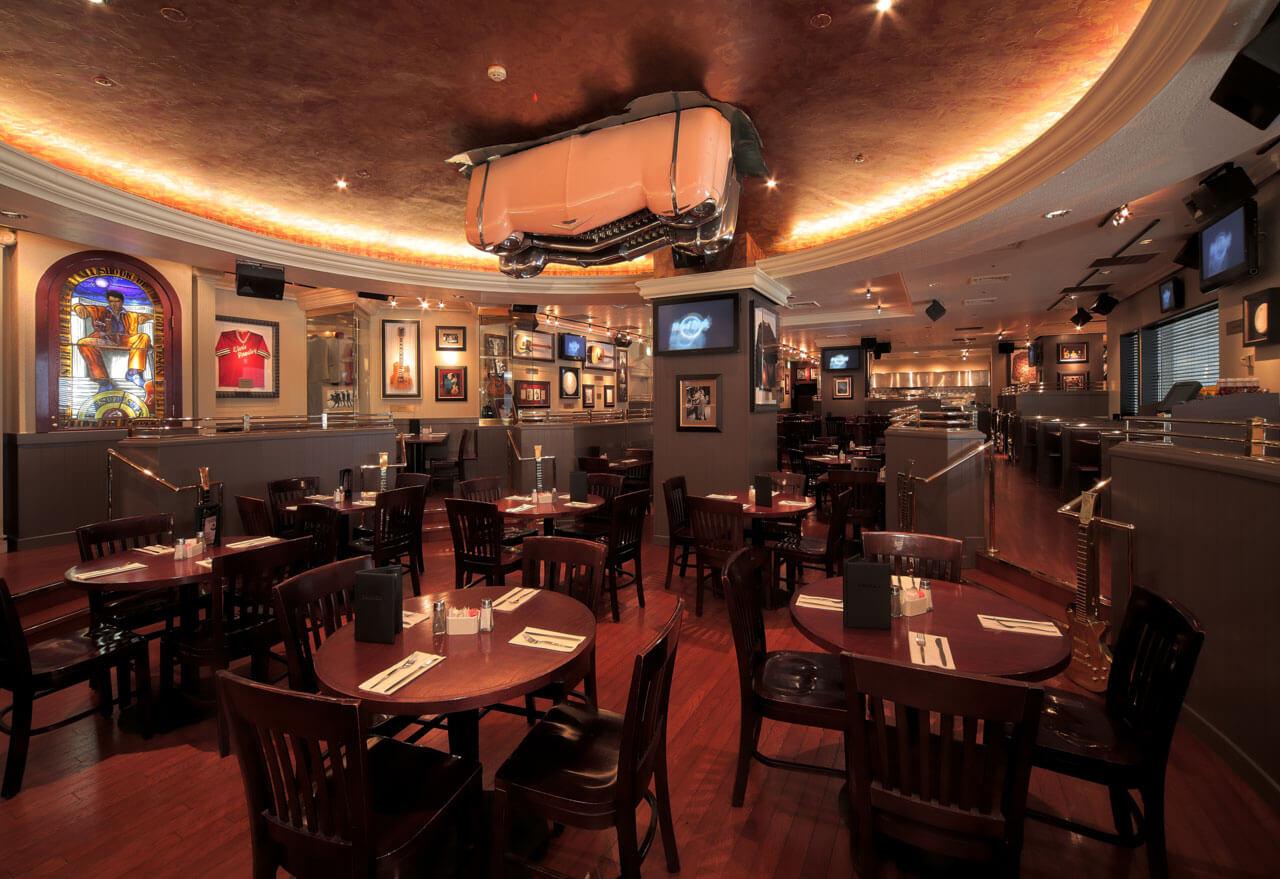 YOKOHAMA 横浜 | Hard Rock Cafe...